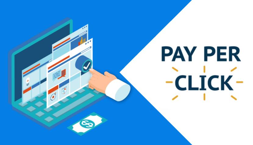 Quảng cáo Pay Per Click