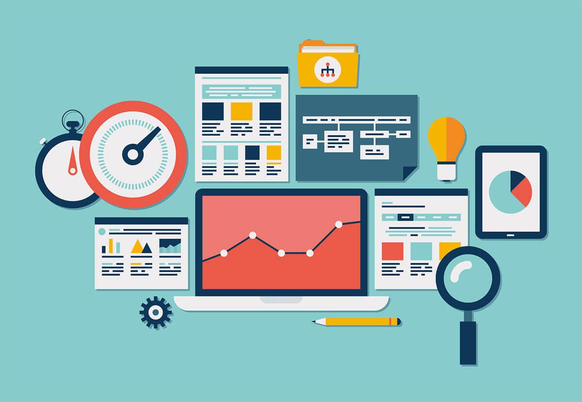 đo lường hiệu quả của Content Marketing