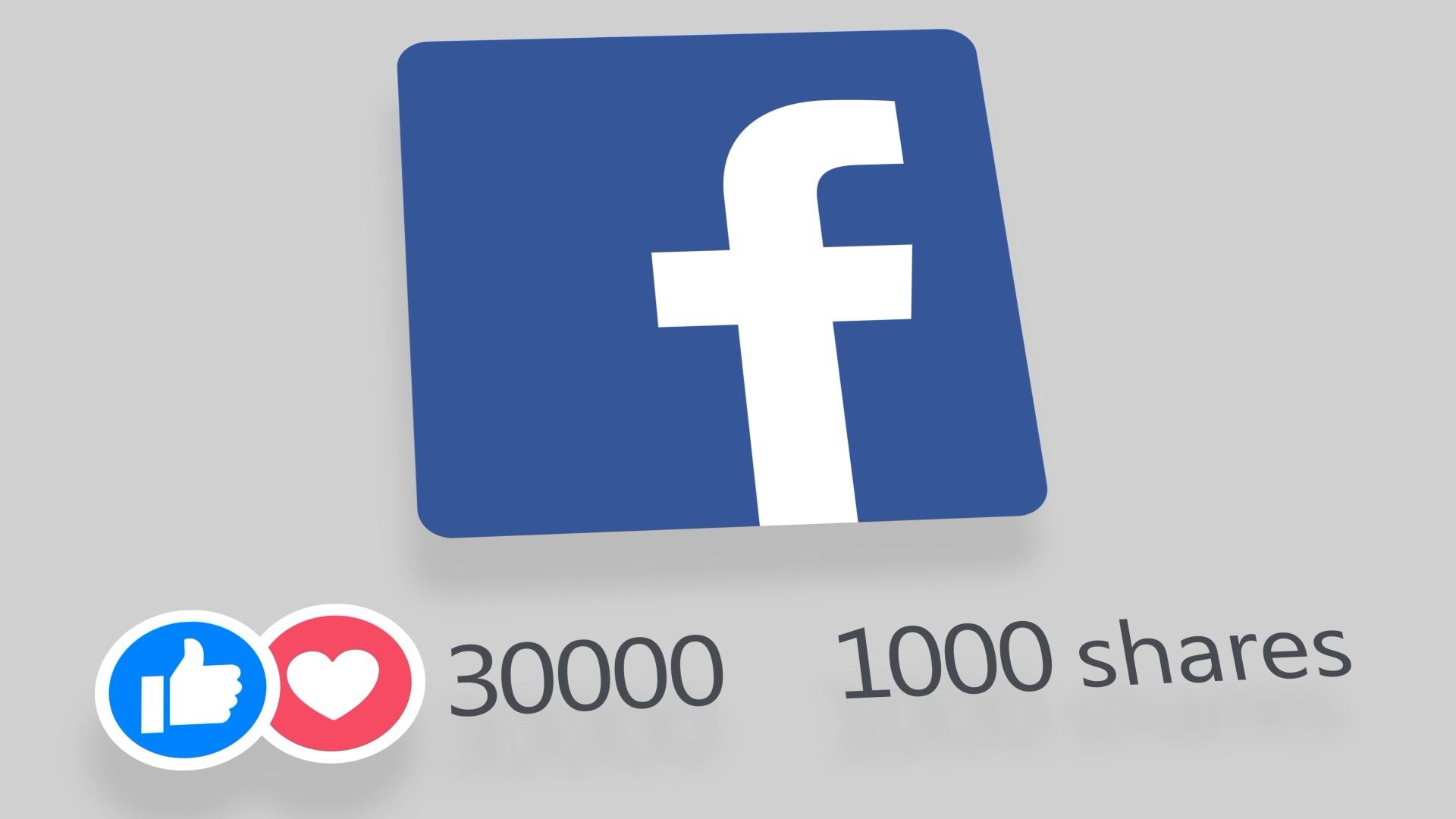 6 cách viết content trên Facebook thu hút hàng nghìn lượt like, share 1